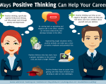 10 Ways Positive Thinking Can Boost Your Career