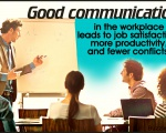 Importance of Good Communication at the Workplace