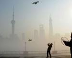 Người nghèo sẽ khó tiếp cận được nguồn không khí sạch trong tương lai