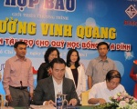 Vu A Dinh Scholarship Fund recruits five more sponsors
