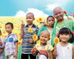 """SAPUWA RESPONDED TO """"THE 8TH SUNFLOWER DAY"""""""