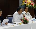 HỘI NGHỊ NGƯỜI LAO ĐỘNG – ĐỐI THOẠI NGƯỜI LAO ĐỘNG 2018