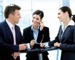 Xây dựng mối quan hệ đồng nghiệp vững chắc