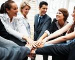 Xây dựng các mối quan hệ tốt với đồng nghiệp nơi công sở