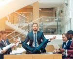 10 ways to survive office politics
