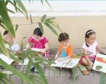 Phụ nữ và trẻ em cần nơi môi trường xanh