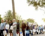 """Cảnh báo từ """"Ngày không nước"""" ở Cape Town"""