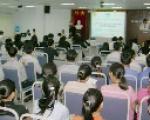 The Labour Union Congress of Saigon Pure Water Private Enterprise course VI