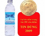 """Sapuwa gets """"TOP 200 TRUST & USE Product and Service 2009"""""""
