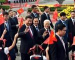 Vietnam and China look to US$100 billion trade