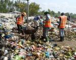 Tái chế rác thải: 10% và 99%