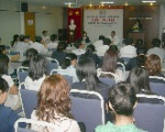 Labor's Syndicate Meeting at Saigon Pure Water Private Factory (SAPUWA) 2011