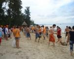 SAPUWA organized an annual field trip in 2013