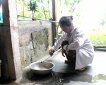 Dân khát khô bên nhà máy nước sạch ở xã nông thôn mới!