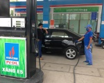 Sử dụng xăng E5 an toàn động cơ bảo vệ môi trường