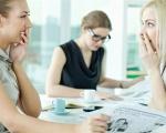 8 sai lầm rắc rối trong môi trường công sở