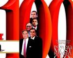 100 CEOs of contemporary Asia 2011