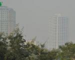 Chỉ số không khí ở Hà Nội và TPHCM vượt ngưỡng nguy hiểm