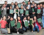 Vice General Director and Managing Director have just come back from their training in Japan (18-03-2011)