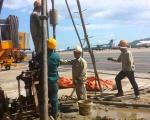 Đà Nẵng: Hạn chế khai thác nước ngầm