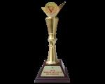 "SAPUWA received Gold Cup Medal ""Topten Vietnam's prestige brand in 2014"""