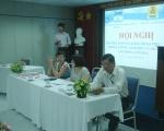 SAPUWA ORGANIZED SUCCESSFULLY EMPLOYEE'S MEETING 2014