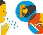 Vi khuẩn gây bệnh có thể lây lan qua những con đường nào?