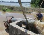 Cân nhắc phương án cấp nước an toàn vùng đồng bằng sông Cửu Long