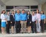 Chi bộ Công ty SAPUWA thực hiện Chỉ thị 05-CT/TW