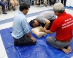 SAPUWA First Aid Training