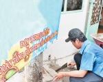 TP. HCM: Tăng cường kiểm soát khai thác nước ngầm