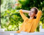 Suy nghĩ tích cực giúp bạn luôn giàu năng lượng và tận hưởng cuộc sống