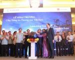 Khai trương Cổng Thông tin thương mại Việt Nam