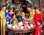 Giá trị 'ngàn vàng không đổi' của bữa cơm gia đình trong ngày Tết