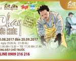 """SAPUWA ĐỒNG HÀNH CÙNG BUFFET CHAY METROPOLE 2017 – """"CHAY VÀ SỨC KHOẺ"""""""