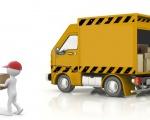 Cách sắp xếp hàng hóa lên xe tải vận chuyển nhanh chóng