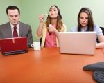5 điều cần biết khi làm việc cùng đồng nghiệp lười biếng