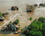 Đồng bằng sông Cửu Long chủ động thích ứng biến đổi khí hậu