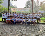 Annual Company Trip 2019 – SAPUWA – Desire for reaching further