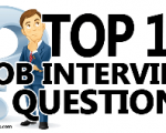 Top 10 Interview Questions (…And How To Answer Them)