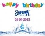 SAPUWA tổ chức lễ kỷ niệm 23 năm ngày thành lập Công ty