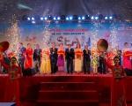 SAPUWA THAM GIA HỘI CHỢ TRIỂN LÃM QUỐC TẾ ASEAN 2018