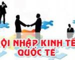 Những thành tựu trong tiến trình hội nhập kinh tế quốc tế của Việt Nam
