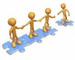 Bài học về sự hợp tác