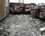 Kênh rạch tại thành phố Hồ Chí Minh đang ô nhiễm nghiêm trọng