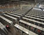 Kho hàng của Amazon trông cực kỳ lộn xộn, nhưng thực ra đó lại là đỉnh cao của nghệ thuật lưu trữ bằng công nghệ