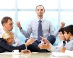 7 chiến thuật phòng thân giúp bạn vững tâm giữa thị phi chốn công sở