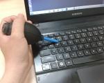 Hướng dẫn sạc và sử dụng Laptop đúng cách