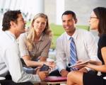 Tại sao phải làm việc theo nhóm lợi ích của làm việc nhóm là gì.