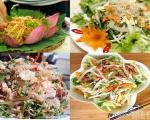 5 món ăn chống ngán cho mâm cỗ ngày Tết không thể bỏ qua